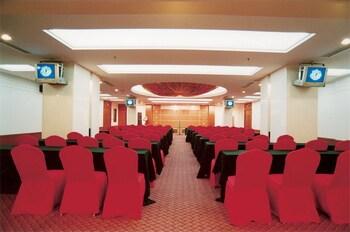 Shenyang Rose Hotel - Banquet Hall  - #0