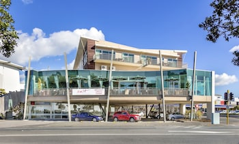 Hotel - Millennium Hotel New Plymouth, Waterfront