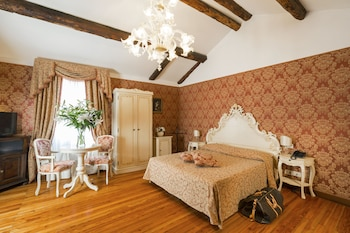 Hotel - Palazzo Guardi