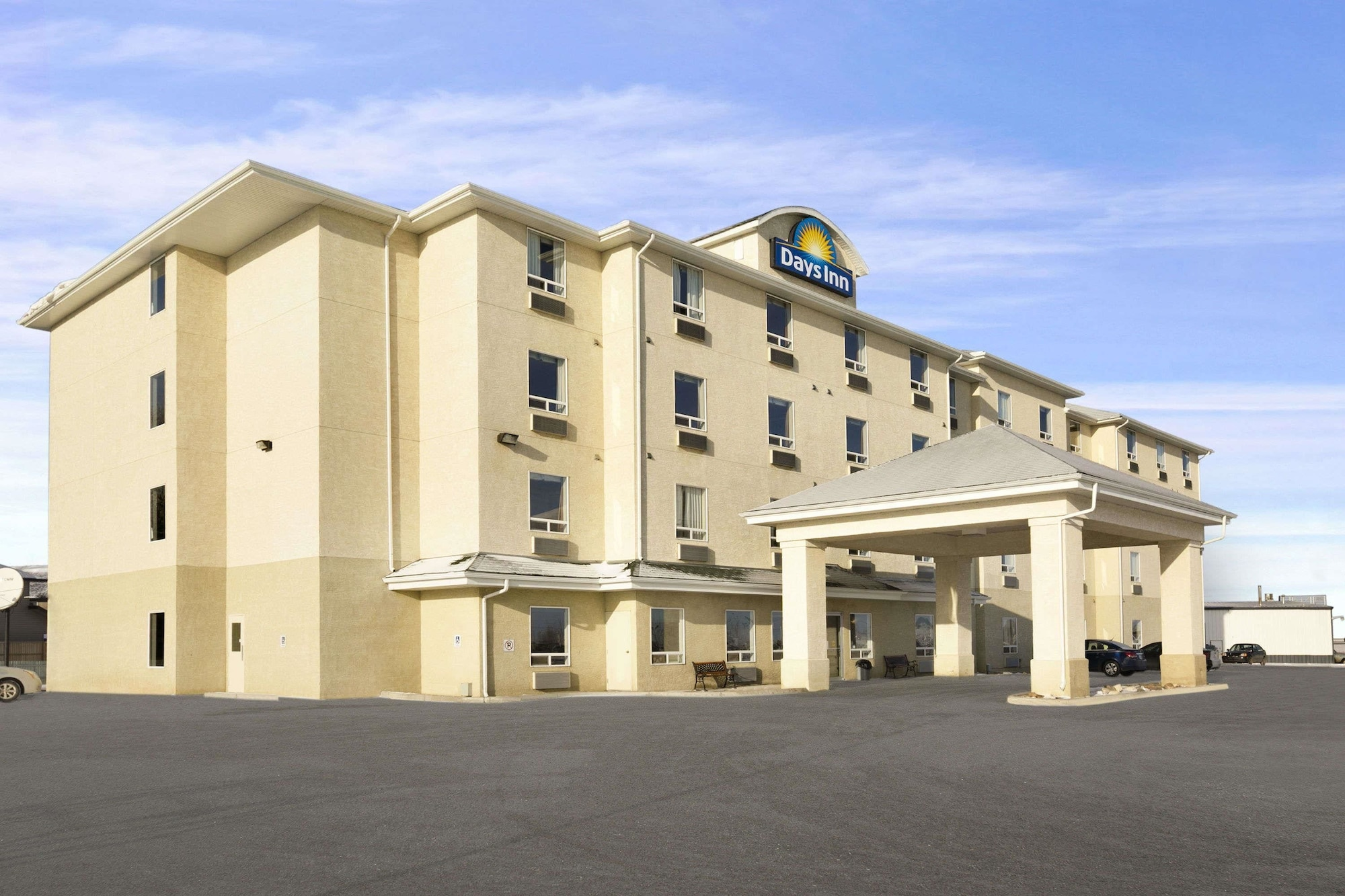 Days Inn by Wyndham Moose Jaw, Division No. 7