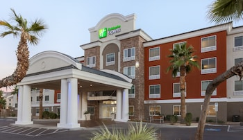 Hotel - Holiday Inn Express Las Vegas South