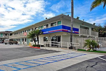 Hotel - Motel 6 Los Angeles - Whittier