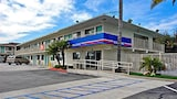 Motel 6 Los Angeles - Whittier
