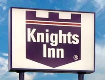 Hotel - Knights Inn Temple