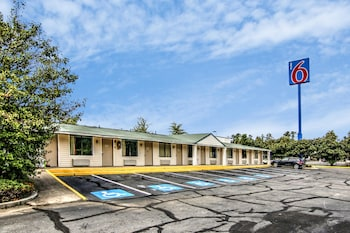 Hotel - Motel 6 Atlanta Airport - Union City