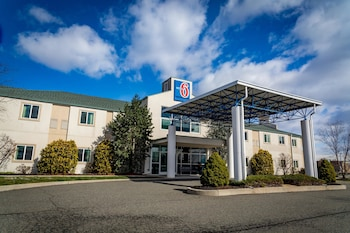 Hotel - Motel 6 Pottstown