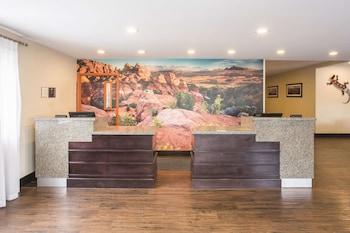 摩押溫德姆拉昆塔套房飯店 La Quinta Inn & Suites by Wyndham Moab