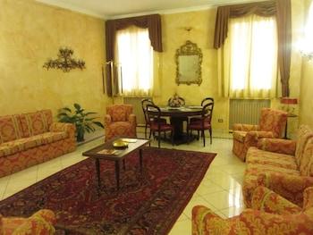 Hotel Roma - Hotel Interior  - #0