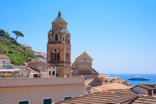 . Hotel Amalfi