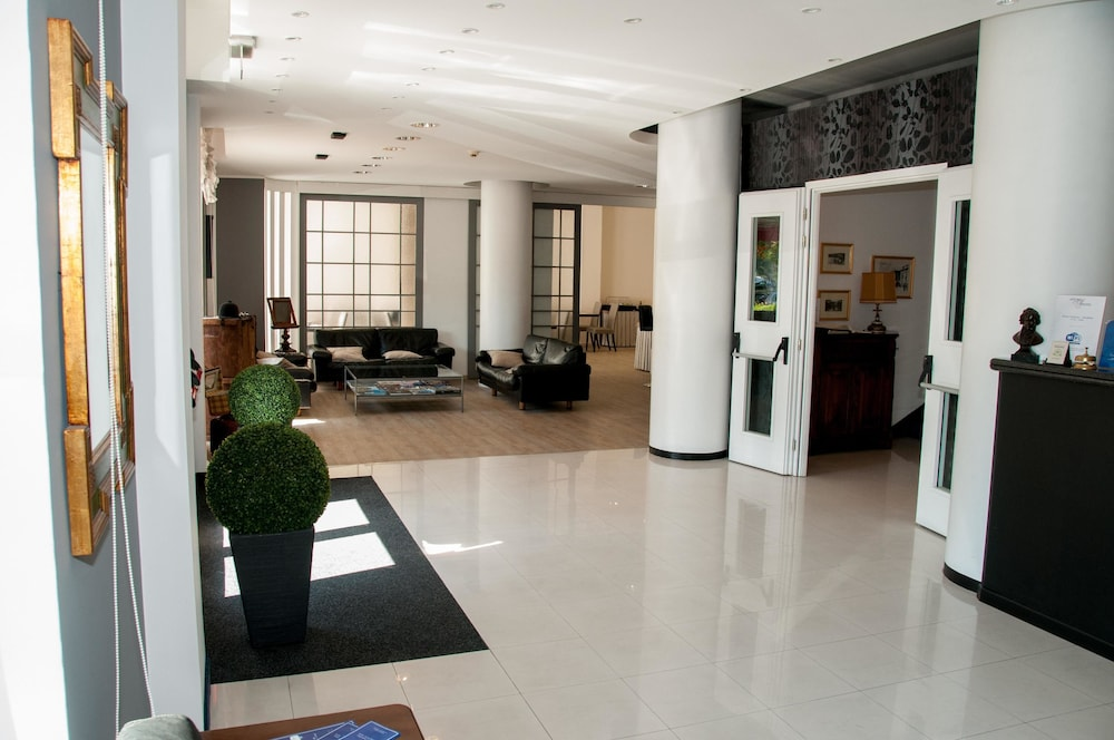 호텔 아스토리아 라팔로(Hotel Astoria Rapallo) Hotel Image 2 - Reception