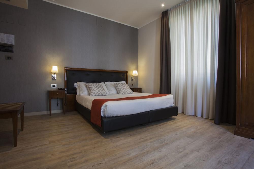 호텔 아스토리아 라팔로(Hotel Astoria Rapallo) Hotel Image 3 - Guestroom