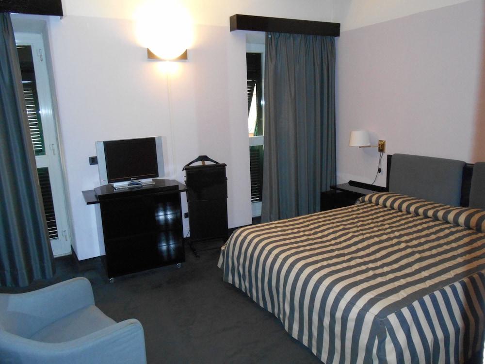 CIT 호텔즈 브리타니아(CIT Hotels Britannia) Hotel Image 12 - Guestroom