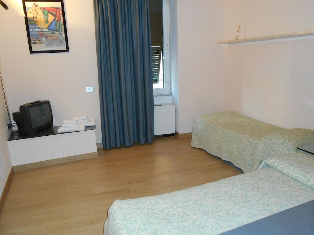 CIT 호텔즈 브리타니아(CIT Hotels Britannia) Hotel Image 17 - Guestroom