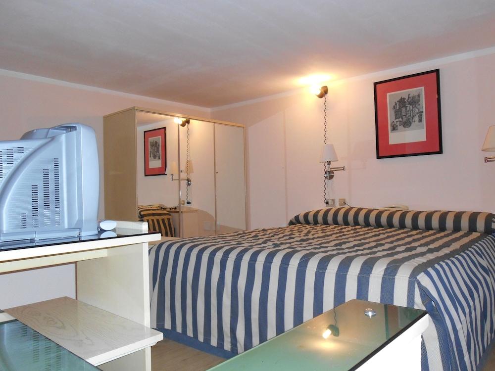 CIT 호텔즈 브리타니아(CIT Hotels Britannia) Hotel Image 18 - Guestroom