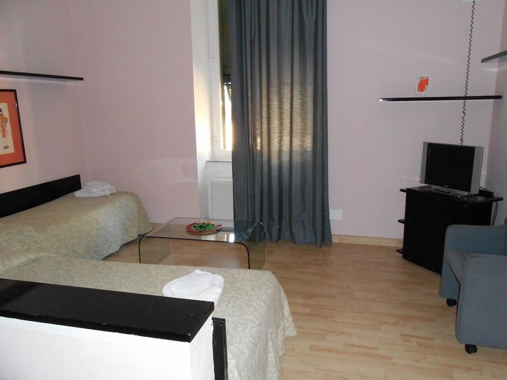 CIT 호텔즈 브리타니아(CIT Hotels Britannia) Hotel Image 15 - Guestroom