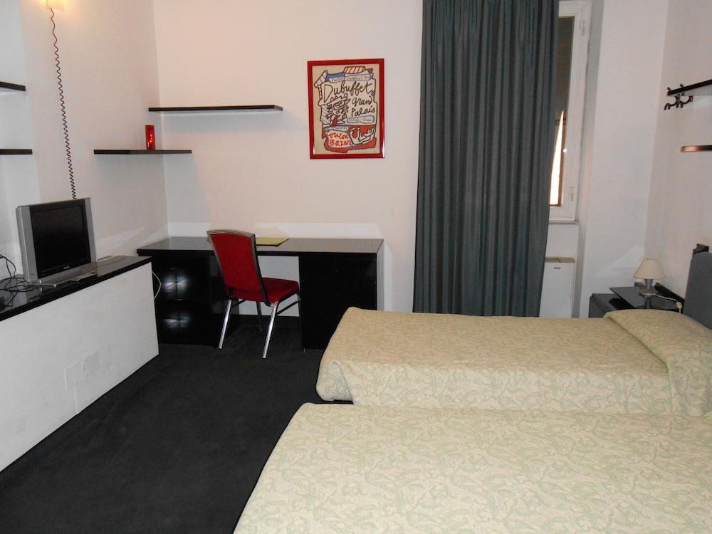CIT 호텔즈 브리타니아(CIT Hotels Britannia) Hotel Image 16 - Guestroom