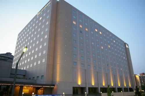 Oriental Hotel Tokyo Bay, Edogawa