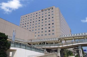 Hotel - Oriental Hotel Tokyo Bay