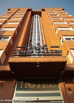 Hotel - Hotel Silken Torre Garden