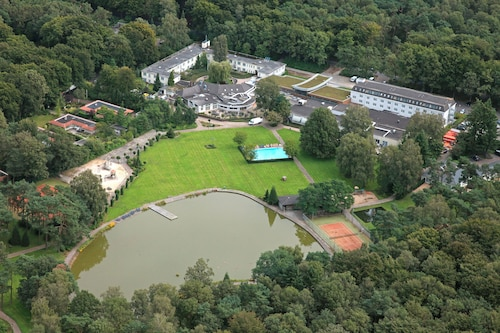 . Fletcher Hotel-Restaurant Doorwerth-Arnhem