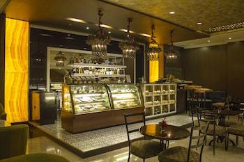 Bellevue Hotel Alabang Dining