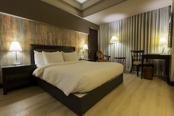 Bellevue Hotel Alabang Featured Image