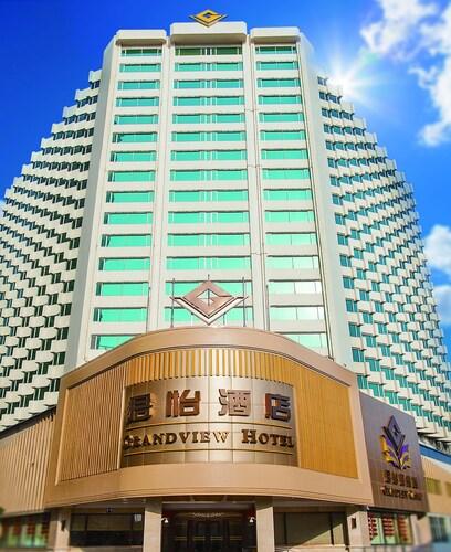 Grandview Hotel Macau, Nossa Senhora do Carmo
