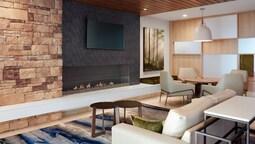 Fairfield Inn & Suites by Marriott Waco North