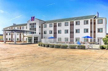 Hotel - Motel 6 Killeen