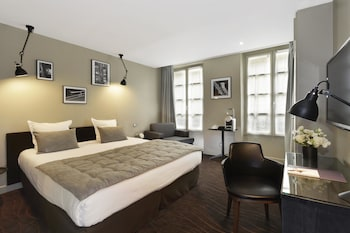 Hotel - Hôtel Hélios Opéra