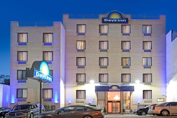 Hotel - Days Inn by Wyndham Brooklyn
