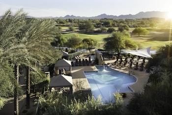 威斯汀基爾蘭別墅斯科茨代爾飯店 The Westin Kierland Villas, Scottsdale