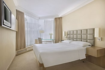 Connecting Club Deluxe Room