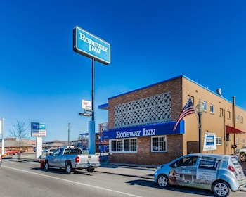 Hotel - Rodeway Inn Elko Downtown Area