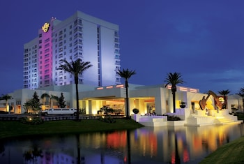 Hotel - Seminole Hard Rock Hotel & Casino Tampa