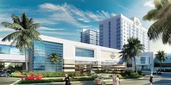 塞米諾爾硬石飯店 & 坦帕賭場 Seminole Hard Rock Hotel & Casino Tampa