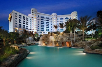 Hotel - Seminole Hard Rock Hotel and Casino