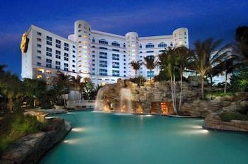 Hotel - Seminole Hard Rock Hotel and Casino