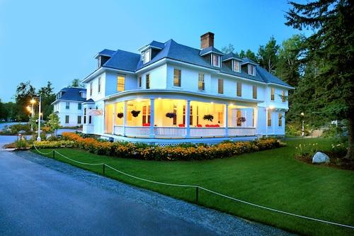 . Omni Bretton Arms Inn at Mount Washington
