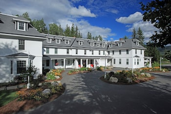 Hotel - Omni Bretton Arms Inn at Mount Washington