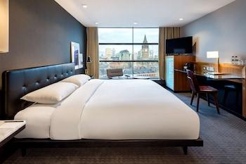 Premium Room, City View (Collection)