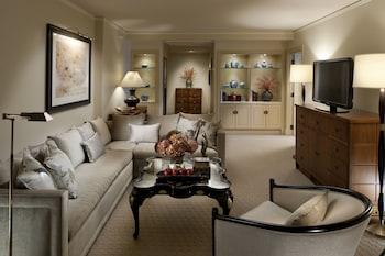 Mandarin, Suite