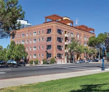 Hotel - WorldMark San Diego - Balboa Park