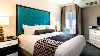 Standard Condo, 1 Bedroom, Kitchenette
