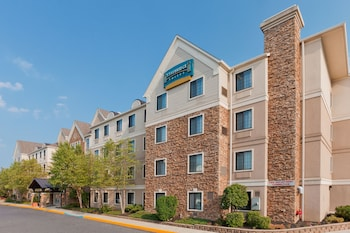 Hotel - Staybridge Suites Allentown Bethlehem Airport