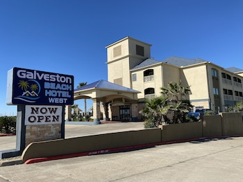 蓋維斯頓海灘飯店 Galveston Beach Hotel