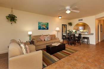 Townhome, 2 Bedrooms (Royal Palm)