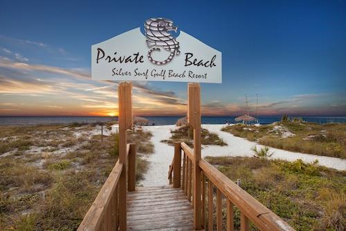 . Silver Surf Gulf Beach Resort