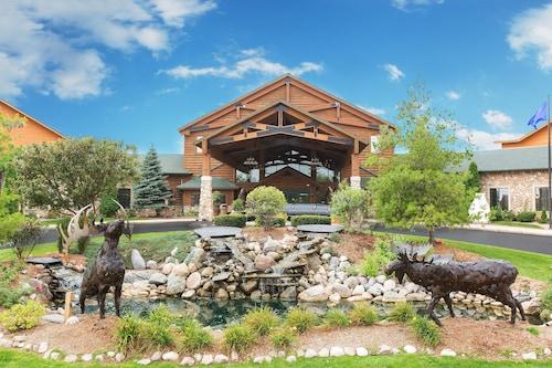 . Tundra Lodge