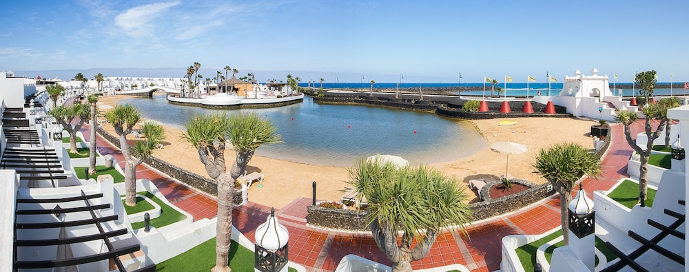 Sands Beach Resort, Featured Image